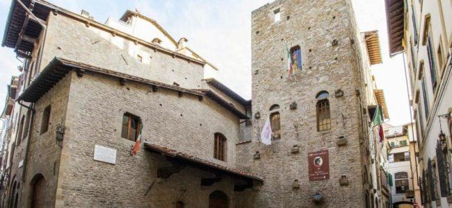 [이탈리아 여행] 피렌체에서 단테 문학의 향기를맡다, 단테박물관(MUSEO CASA DI DANTE)
