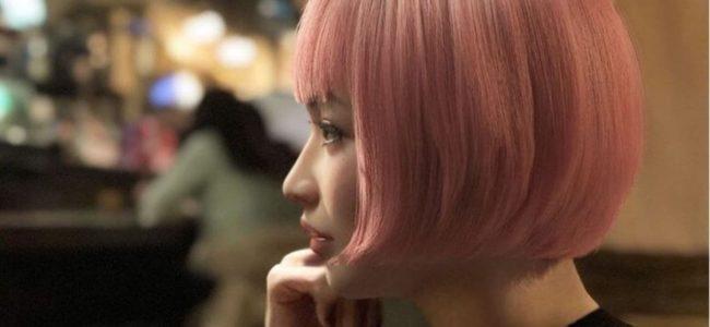 이 멋진 패션 모델은 사람이 아니다 - 일본 가상 모델 이마(Imma) 이야기