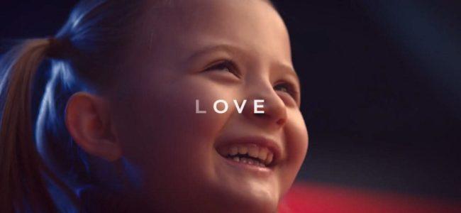 간만의 멋진 현대차 광고 - 기술의 MOVE를 넘어 당신의 LOVE로
