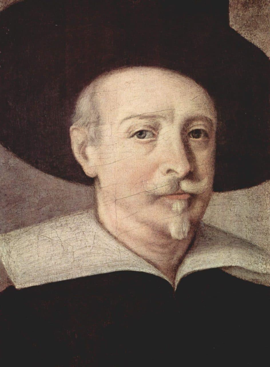귀도 레니 초상 Guido Reni Self portrait