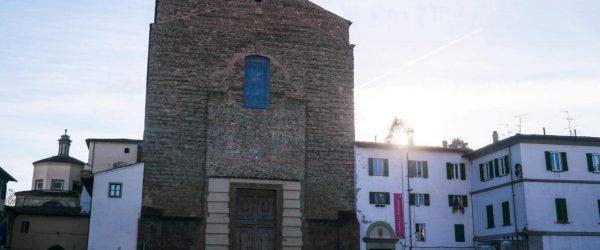 [이탈리아 여행] 르네상스 천재화가 마사초 걸작을 보다 - 산타 마리아 델 카르미네성당(The Church of Santa Maria del Carmine) 4