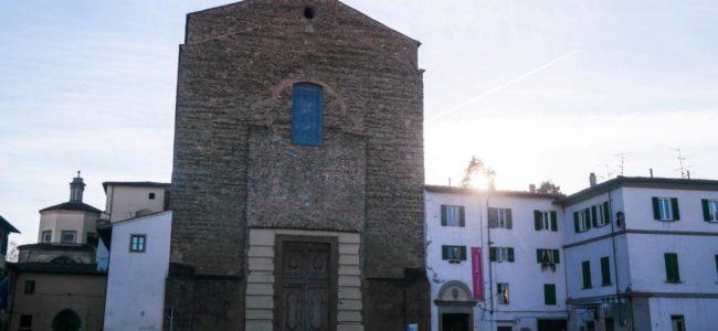 [이탈리아 여행] 르네상스 천재화가 마사초 걸작을 보다 - 산타 마리아 델 카르미네성당(The Church of Santa Maria del Carmine)