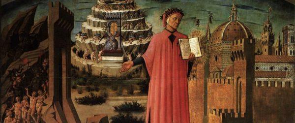 [피렌체 예술가를 만나다] 르네상스 문학 시대를 연 단테를 따라가 본 피렌체 1