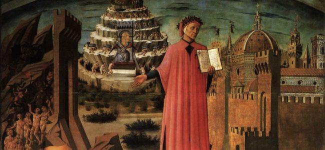 [피렌체 예술가를 만나다] 르네상스 문학 시대를 연 단테를 따라가 본 피렌체