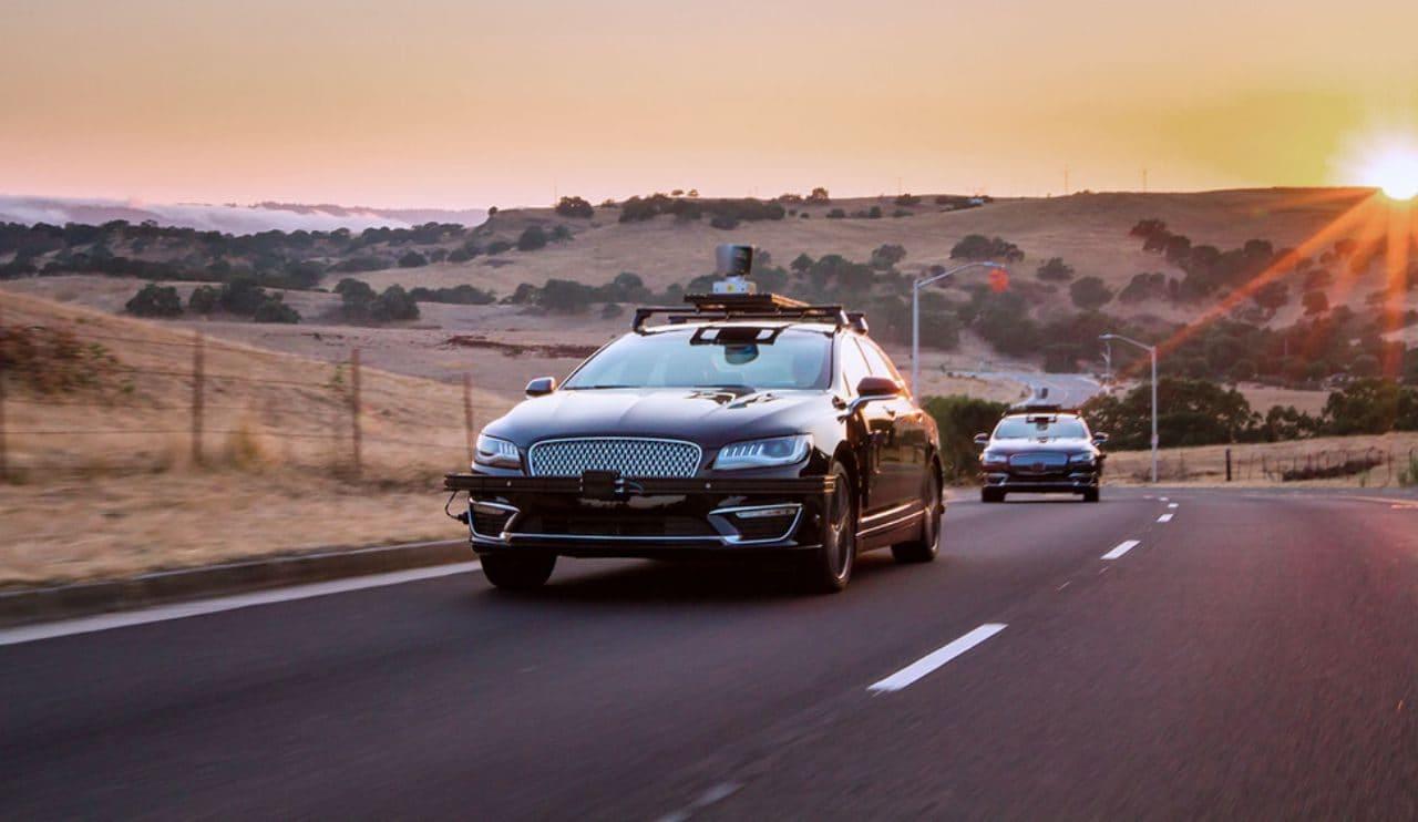 자율주행차 관련 혁신적인 스타트업 오로라, Aurora Innovation self-driving startup, Image - Aurora