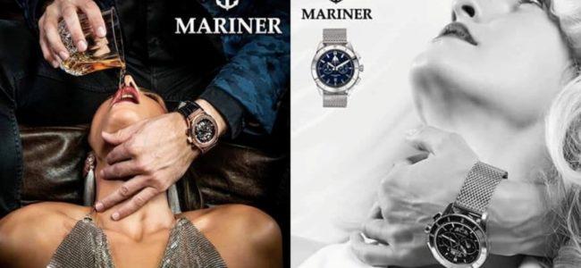 Mariner Watches 성폭력적 광고에서 읽어보는 시사점