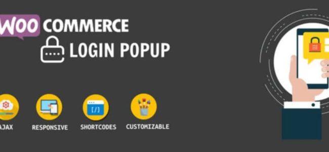 [배신 사용기] 로그인 팝업 플러그인 WooCommerce Login/Signup Popup Premium