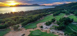 [베트남 골프여행] 정통 링크스 골프장, 라구나 랑코 골프클럽(Laguna Lang Co Golf Club)