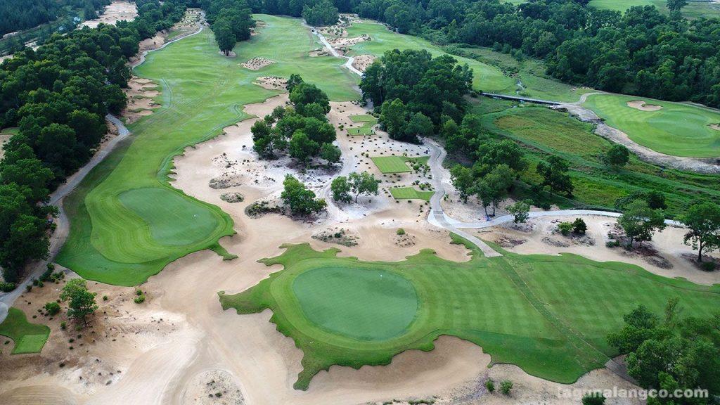 라구나 랑코 골프클럽(Laguna Lang Co Golf Club) 풍경 Laguna-Golf-Lang-Co-Best-Golf-Resort-Asia-14