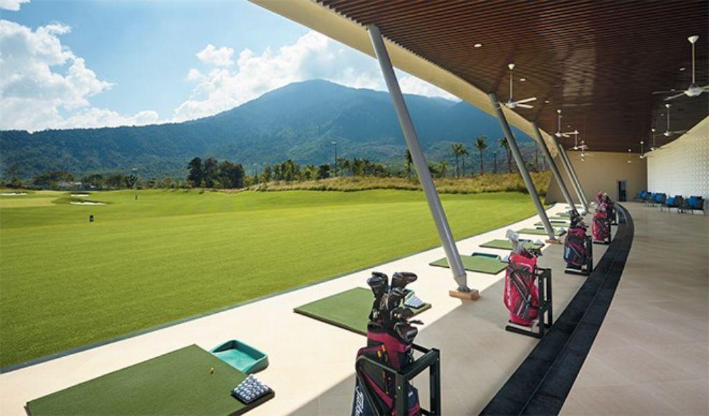 [베트남 골프여행] 야간골프가 가능한 바나힐 골프클럽(Ba Na Hills Golf Club) 4