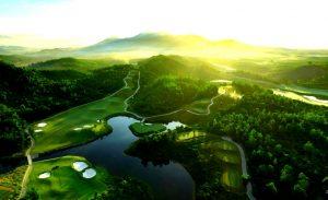 [베트남 골프여행] 야간골프가 가능한 바나힐 골프클럽(Ba Na Hills Golf Club)