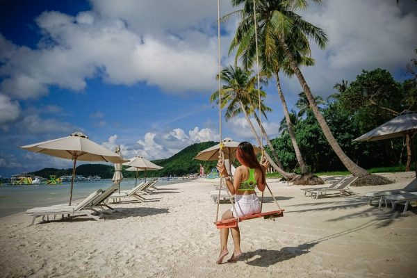 베트남 푸꾸옥 해변(Vietnam Phu Quoc beach, photo by thaiquangtri