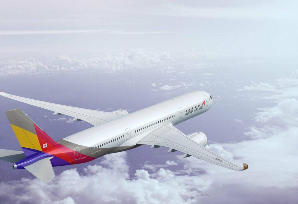 최초 푸꾸옥 직항을 열었던 아시아나항공, Image Source - 아시아나항공