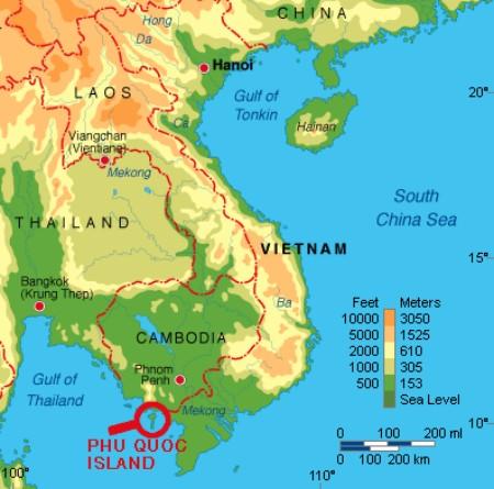 [베트남 여행] 베트남 마지막 낙원, 푸꾸옥(Phu Quoc) 여행 가이드 3
