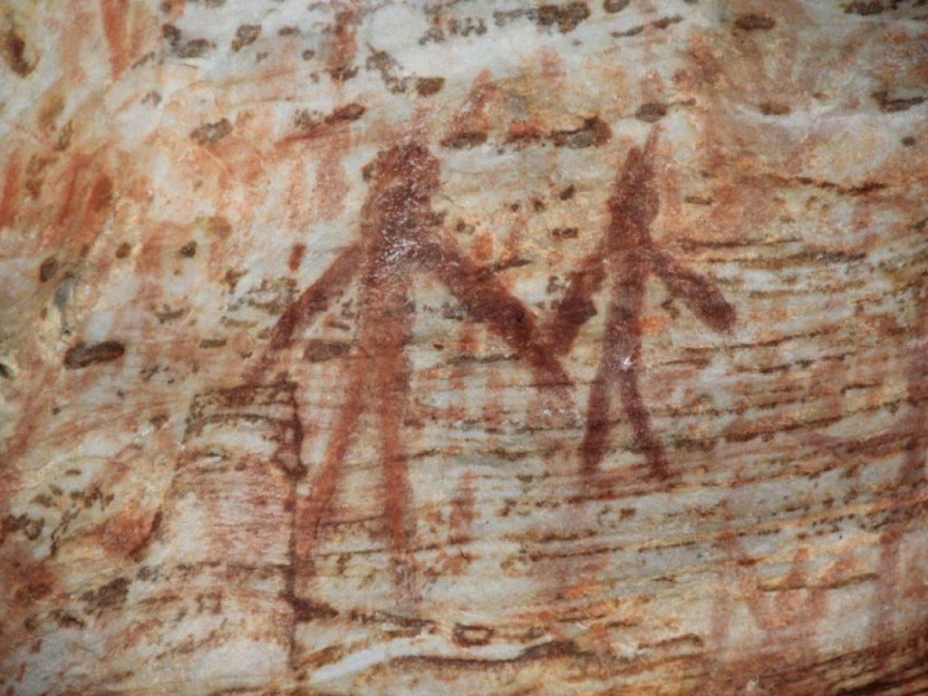 호주 그램피언스(Grampians, Australia) 와툭 계곡( Wartook Valley) 빌리미나  쉽터(Billimina shelter) 여행과 원주민이 남긴 암각화