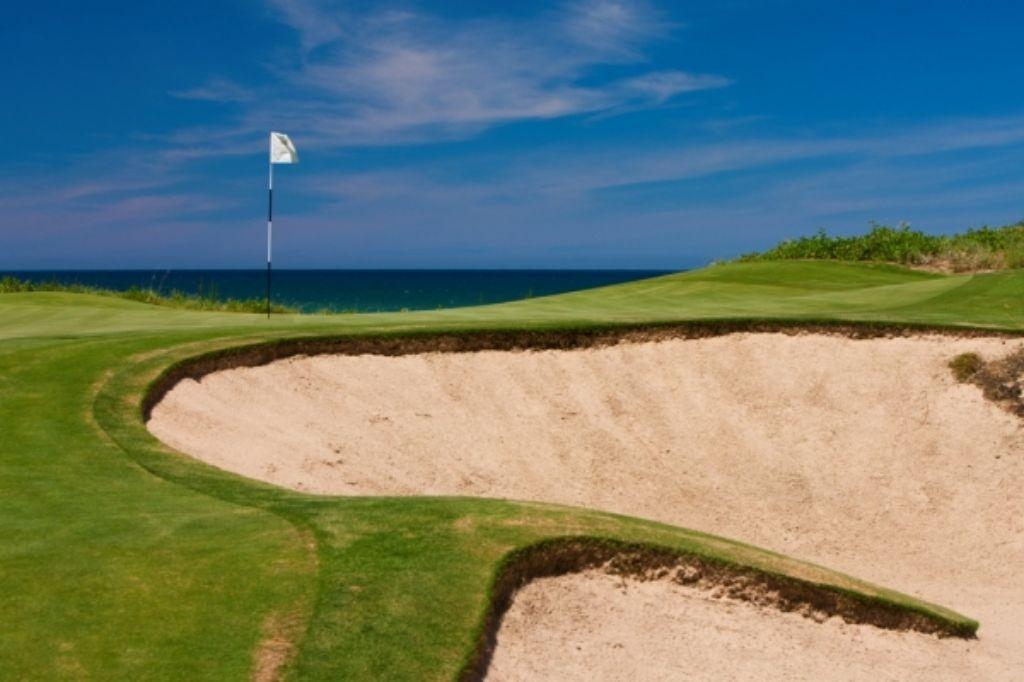 [베트남 골프여행] 백상어 그랙 노만의 역작, BRG 다낭 골프 리조트(BRG Danang Golf Resort) 8