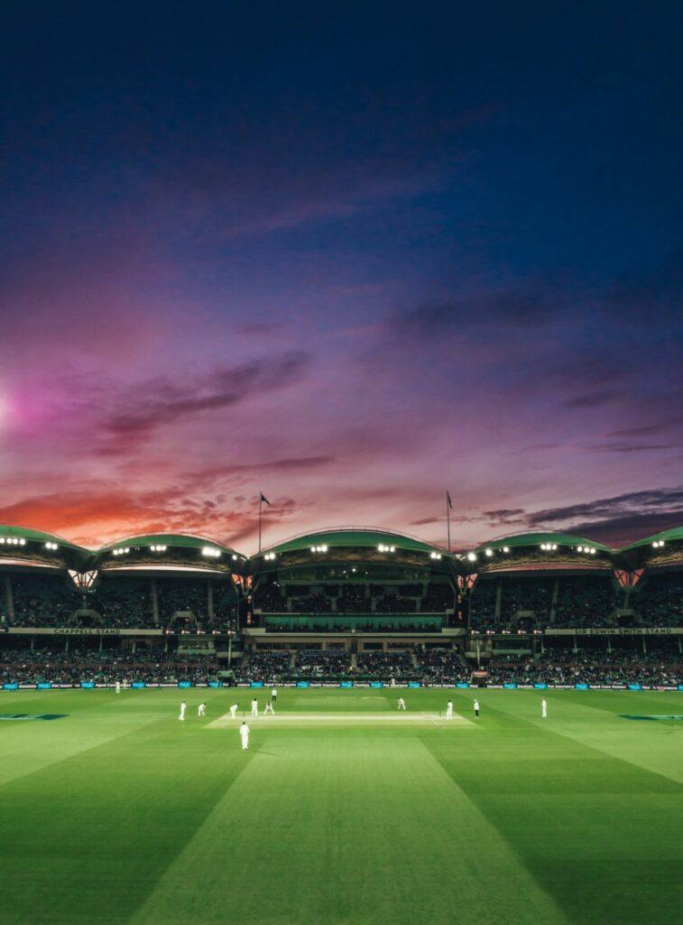 양국과 호주간 크리켓 국가 대항전, 디 애쉬즈(The Ashes), Adelaide Oval, North Adelaide, Australia, Photo by marcus-wallis