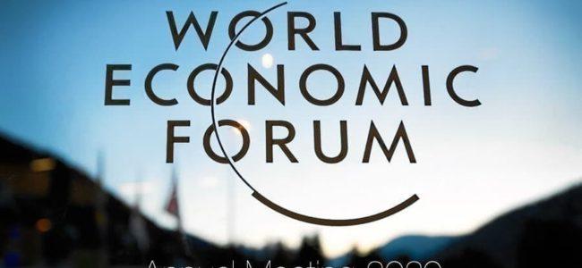 스위스 다보스 세계 경제 포럼 2020, World Economic Forum- Davos 2020, Image from World Economy Forum