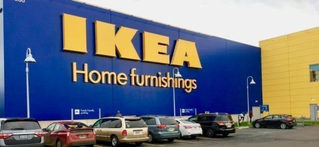 이케아 매장, IKEA Portland, Oregon