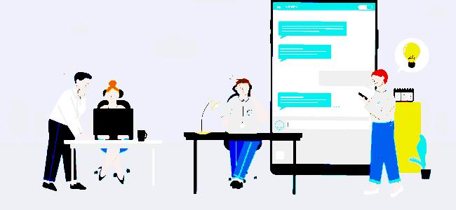 2019년 미디어패널조사 표지, Image by 정보통신정책연구원