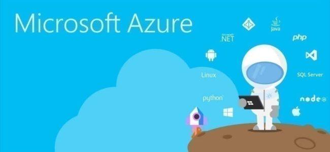마이크로소프트 애저(Microsoft Azure)