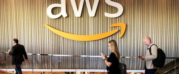 아마존 웹 서비스(AWS)