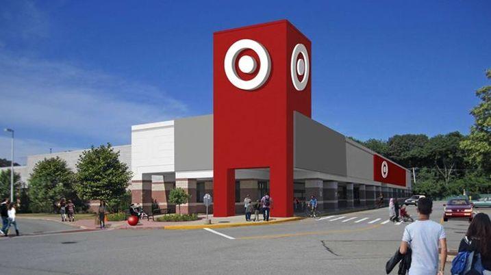 백화점같은 할인점 타겟(Target)은 어떻게 아마존 시대를 극복하고 있는가? 4