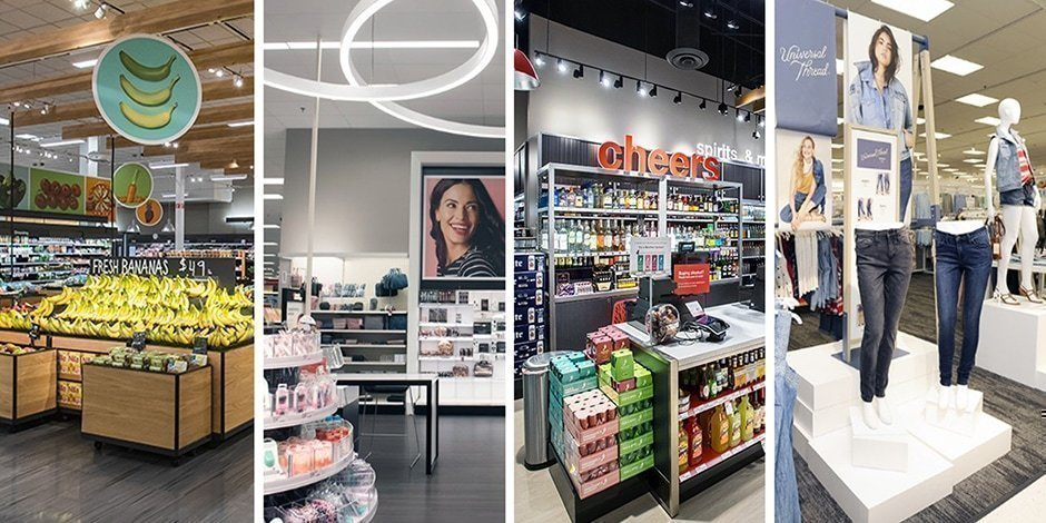 백화점같은 할인점 타겟(Target)은 어떻게 아마존 시대를 극복하고 있는가? 3