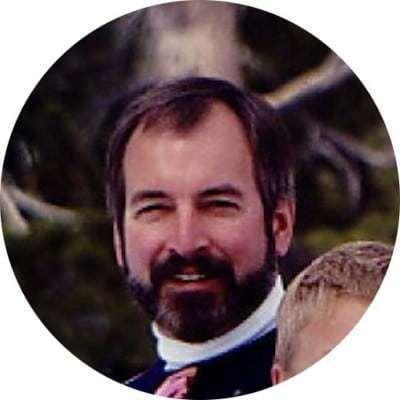빅토리아시크릿 창업자 로이 레이몬드(Roy Raymond - Victoria's Secret founder), Image from Wikimedia