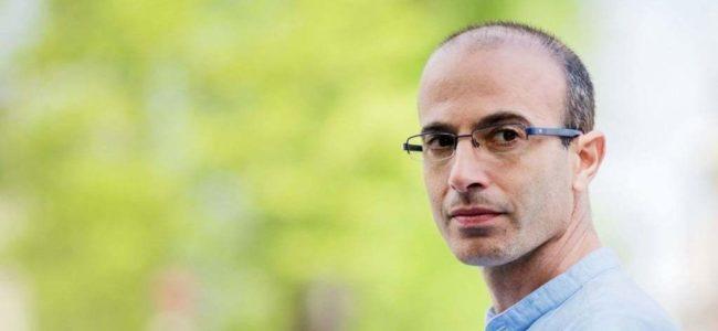 유발 하라리(Yuval Noah Harari) yuval-noah-harari-portrait