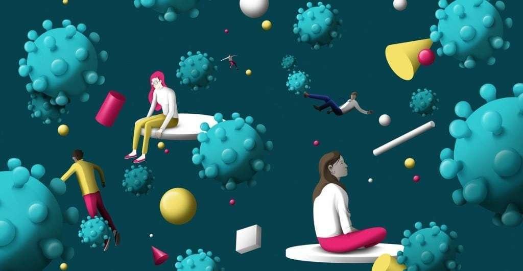 코로나19 이후 세계 변화 전망, Coronavirus Will Change the World Permanently