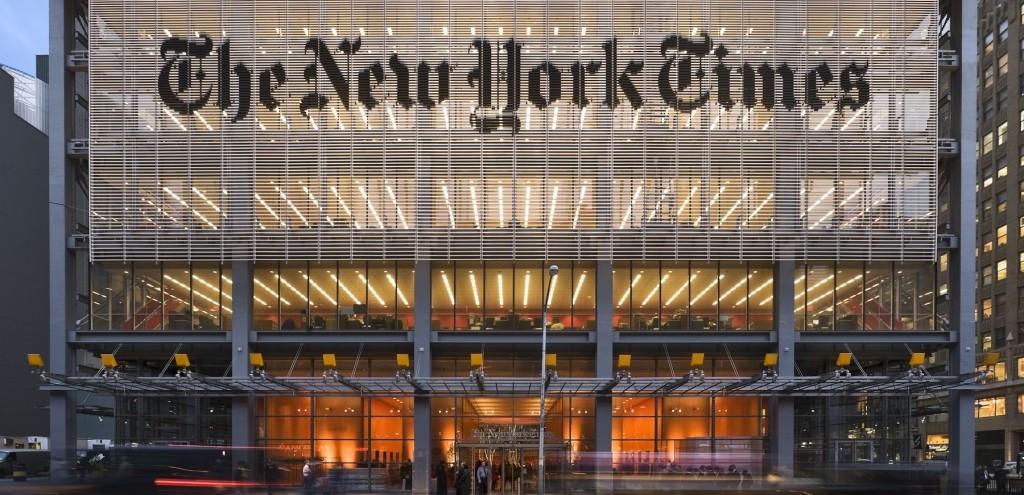 20년 2분기 뉴욕타임즈 실적, 처음으로 디지탈 매출이 인쇄  매출을 앞서다