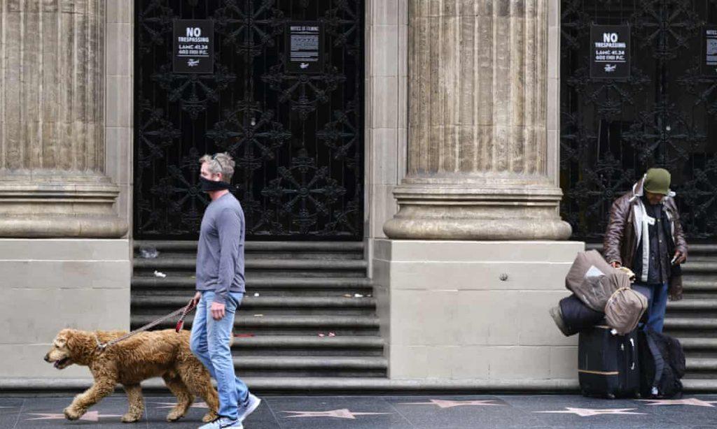 코로나 시대 노동계급은 4개로 분화되고 불평등을 심화된다, 로버트 라이시