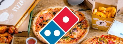 도미노피자 사례, Domino Pizza case study
