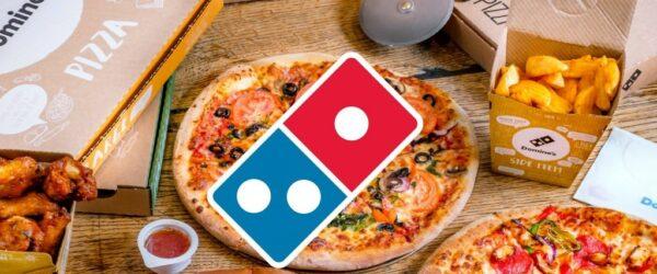 도미노피자 사례, Domino Pizza case study