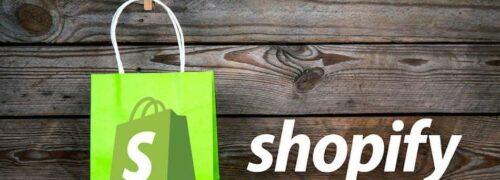 쇼피파이, shopify