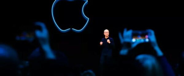 애플 WWDC 2019에서 팀쿡 apple wwdc 2019 tim cook