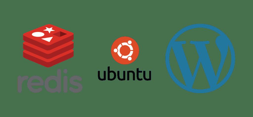 워드프레스 오브젝트 캐시, Redis Object cache, redis-wordpress-ubuntu
