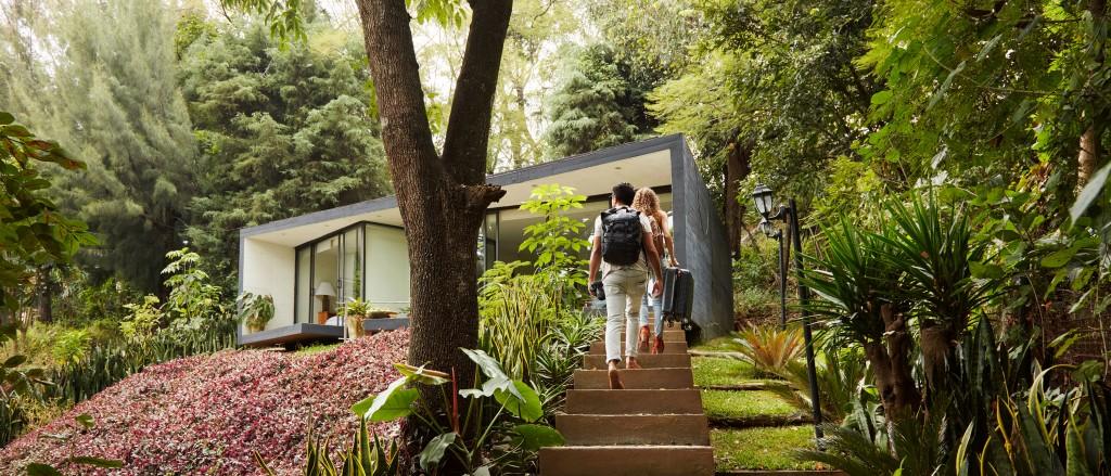에어비엔비 숙소, Image from Airbnb Newsroom