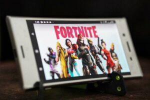 에픽게임즈 포트나이트(Fortnite)