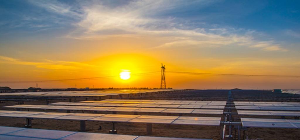 캐나디안솔라 태양광 패널 이미지. Image from Canadian Solar