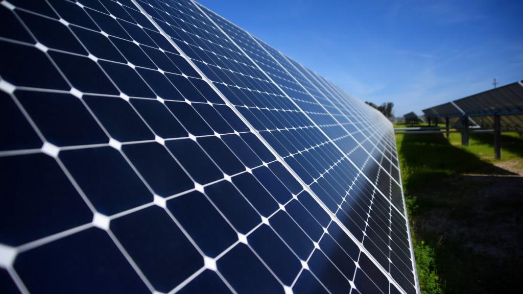 태양광 관련주 진코솔라 태양광 패널 태양광 모듈, Image from JINKO SOLAR