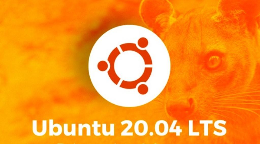 우분투 20.04 LTS, ubuntu 20.04 LTS