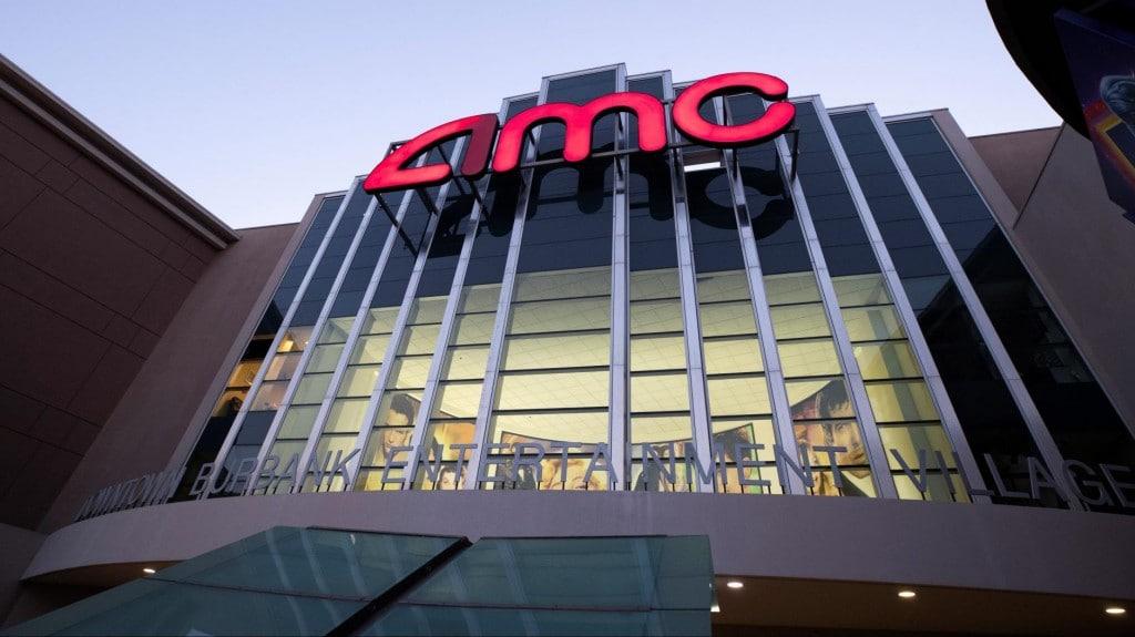 미국에서 가장 큰 영화관 채널, AMC 영화관, AMC theatres, Photo by MARIO ANZUONI, REUTERS