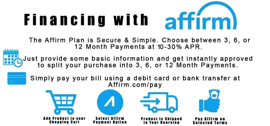 미국 BNPL 서비스 업체 Affirm의 3~12개월까지 단기 대출 서비스