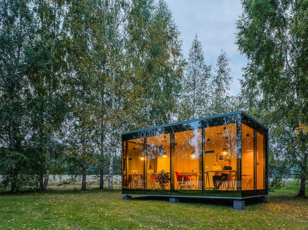 🍀코로나 팬데믹 위기에서 기회를 잡은 숙박 및 홈 오피스 사례 3가지