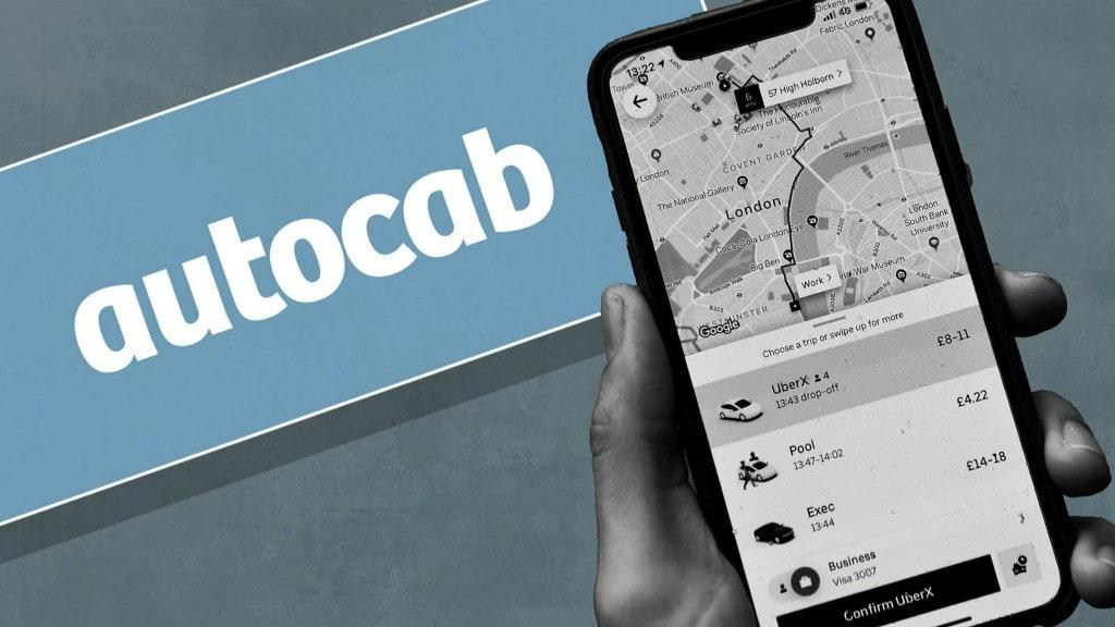 우버 오토캡 인수, Uber acuire Autocab