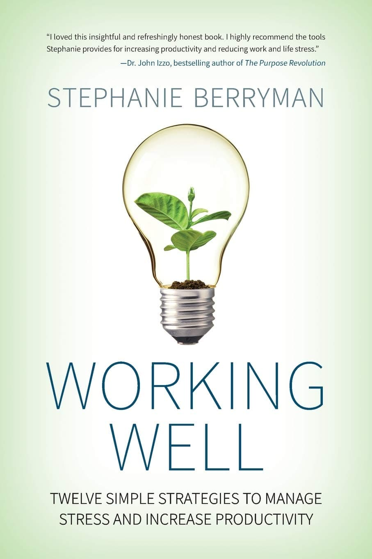 아마존 WorkingWell 프로그램