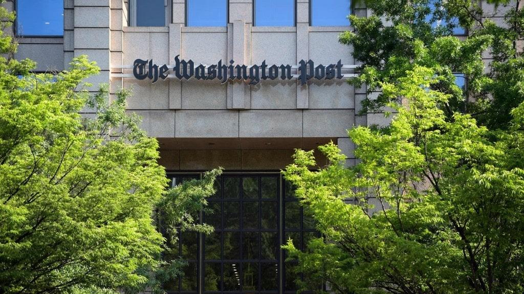 서울 뉴스 허브 신설하는 워싱턴 포스트 전략 – 월스트리트 비즈 정보와 뉴욕타임스 정통성에 대응, 글로벌 속보 능력 강화