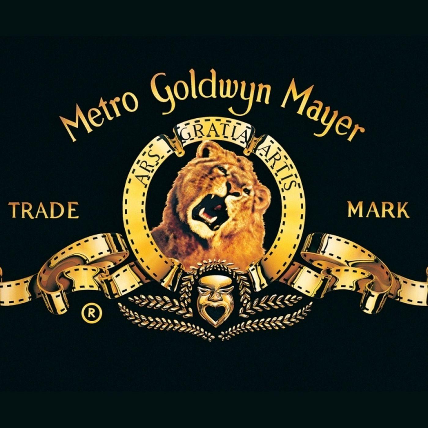 아마존 MGM 인수로 관심을 받은 MGM 로고, mgm logo